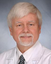 Photo of  Robert Lorsbach, MD, PhD
