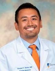 Photo of Dorjee Norbu, MD