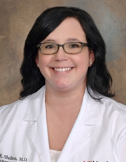Photo of  Kyla Shelton, MD, MS