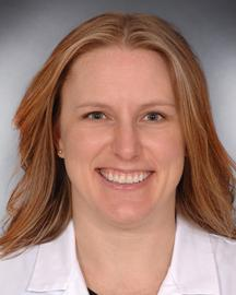 Photo of Erin Thase, PhD