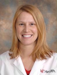 Photo of Kristin Hudock, MD, MSTR
