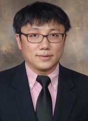 Photo of Jiajie Diao, PhD