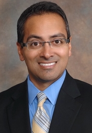 Photo of  Ajay Srivastava, MD