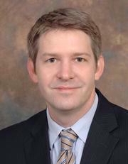 Photo of David F. Smith, MD