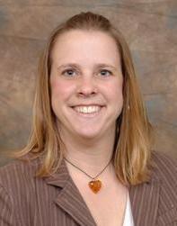 Jocelyn Weber