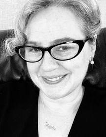 Rebecca Bromels