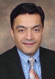 Photo of Dinesh Thawrani, MD, FACS