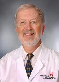 Photo of John Sweeney, PhD