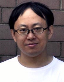 Photo of Fuchun Yang