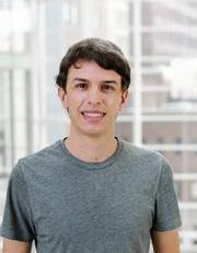 Photo of Elliot R. Wegman