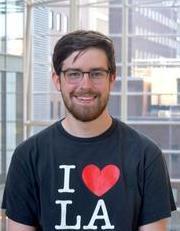 Photo of Matthew Korthauer
