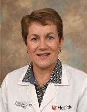 Photo of Patricia J. Hart