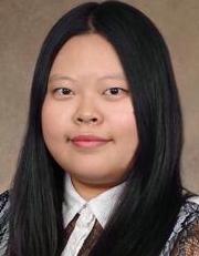 Photo of Shuo Huang