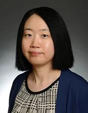 Photo of Soona Shin, PhD