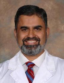 Photo of Muhammad Shahid, M.D.