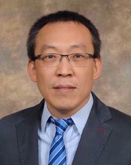 Photo of Yongbin Zhang, MS