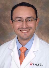 Photo of Alejandro Marinos Velarde, MD