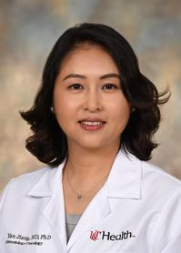 Photo of Yan Jiang, MD, PhD