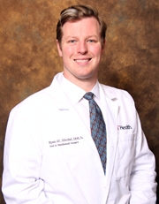 Photo of  Ryan Mirchel, DDS, MD