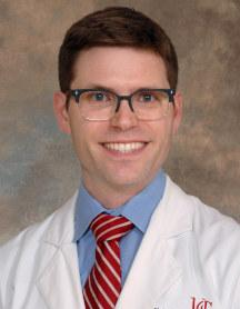 Photo of Christopher Janowak, MD