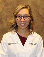 Photo of Lindsey Wattley, MD