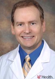 Photo of  Scott Neltner, MD