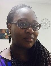 Photo of Folabo Dare