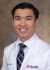 Photo of  Andrew Nguyen, MD