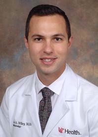 Photo of  Lee Wiley, MD