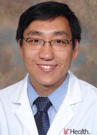 Photo of Calvin Feng, MD