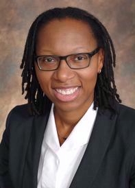 Photo of Laura Ngwenya, MD, PhD