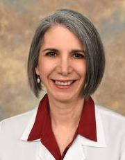 Photo of Kim Miller, MD