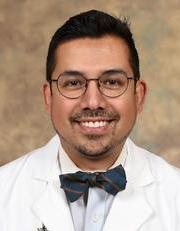 Photo of Jose Gomez-Arroyo, MD, PhD