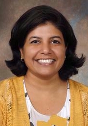 Photo of  Pooja Agarwal, MD
