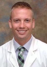 Photo of  Michael Klaszky, Jr, MD