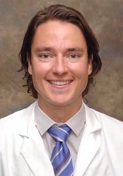 Photo of  Aaron Murphy-Crews, MD