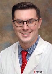 Photo of  Matthew Scanlon, MD