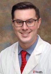 Photo of  Matthew Scanlon, MD