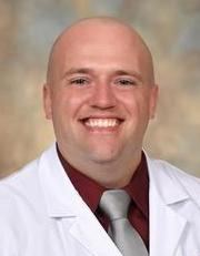 Photo of  Brian Shaw, MD