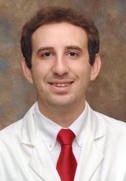 Photo of  Michael Spigner, MD