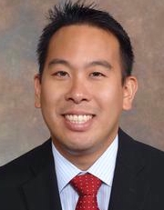 Photo of  James Wang, MD, PhD