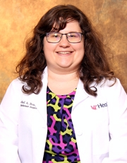 Photo of  Rachel Beaupre, MD