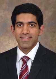Photo of Mohammed Hussain, MD