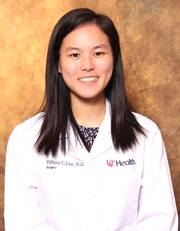 Photo of  Tiffany Lee, MD