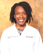 Photo of  Kasiemobi Pulliam, MD