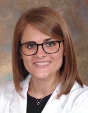Photo of  Erin Requarth, MD