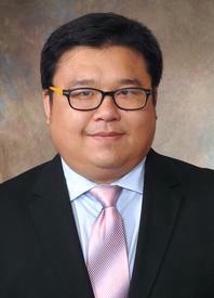Photo of Danny Wu, PhD, MS