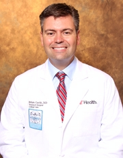 Photo of Brian Gavitt, MD