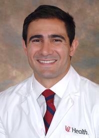 Photo of  Nicholas Brown, MD, PGY 5