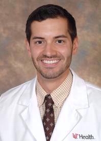 Photo of  David Fitch, MD, PGY 5